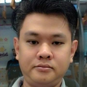 David Chou, 37, Ho Chi Minh City, Vietnam