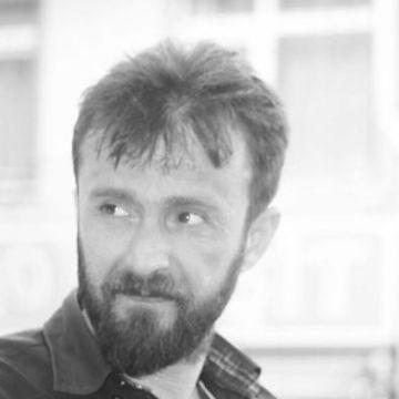 Adem Sarıkoç, 38, Istanbul, Turkey