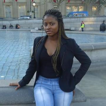 عبدالعزيز الزهراني, 25, Dakar, Senegal