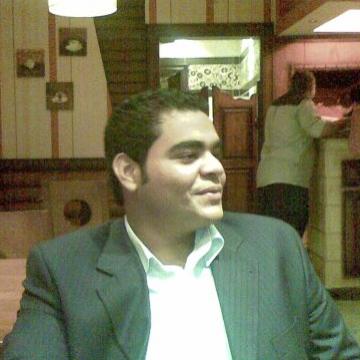 ahmed, 28, Jeddah, Saudi Arabia