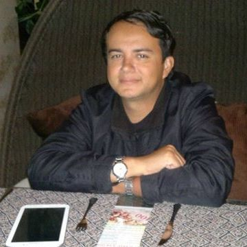 Jacob Mexico, 37, Hermosillo, Mexico