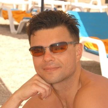 serj, 38, Moscow, Russia