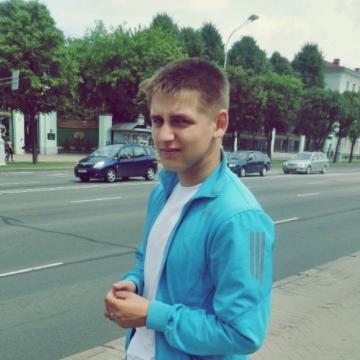 Roma, 20, Minsk, Belarus