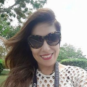 Ana Folgar, 36, Port-of-spain, Trinidad and Tobago