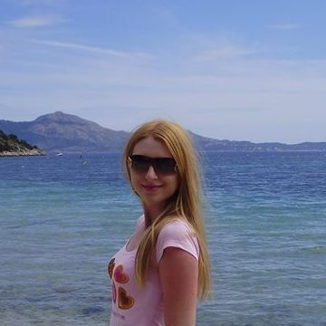 Ирина, 30, Kaliningrad (Kenigsberg), Russia