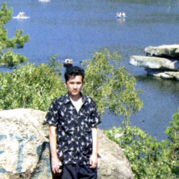 Ерлан, 39, Karaganda, Kazakhstan