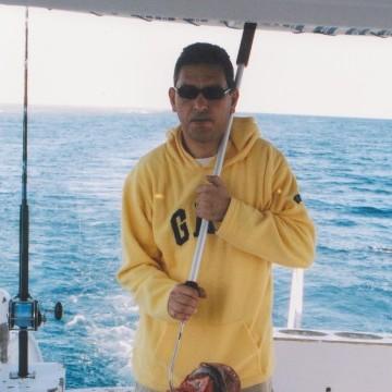 Sambo, 55, Cairo, Egypt
