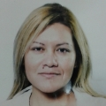 ENDRINA MUÑOZ, 39, Caracas, Venezuela