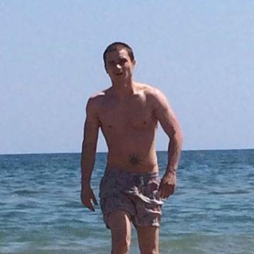 Dancho Mihaylov, 30, Barcelona, Spain