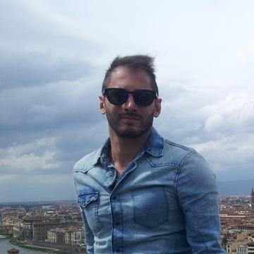 Sam, 33, Firenze, Italy