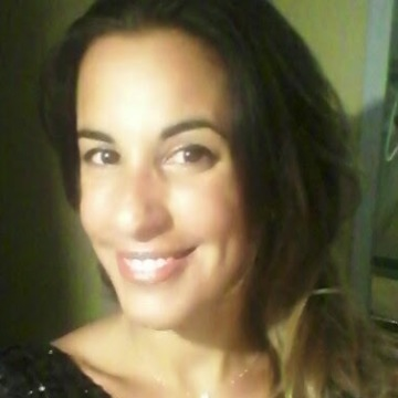 Paula Bcn, 39, Barcelona, Spain