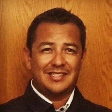 Alejandro Go, 34, Oaxaca, Mexico