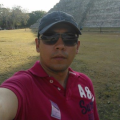 Luis Sanchez, 38, Mexico City, Mexico