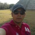 Luis Sanchez, 38, Mexico, Mexico