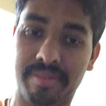 Jagan, 26, Dubai, United Arab Emirates