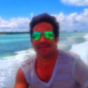 David De Palma, 37, Miami, United States
