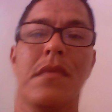 Angel Lauriano Santiago Castillo, 36, Barranquilla, Colombia