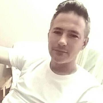 Rafa Briva, 41, Valencia, Spain