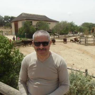 ridha, 59, Tunis, Tunisia