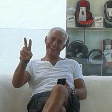 giuseppe, 57, Taranto, Italy