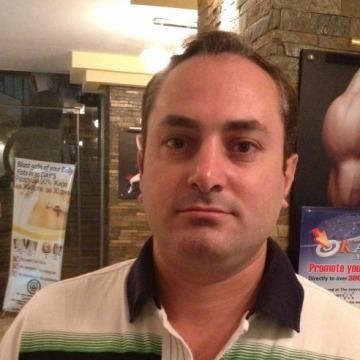Emad, 39, Sharm El-sheikh, Egypt