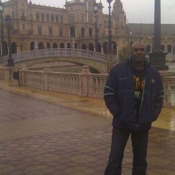 Brahimnegro, 38, Coria Del Rio, Spain