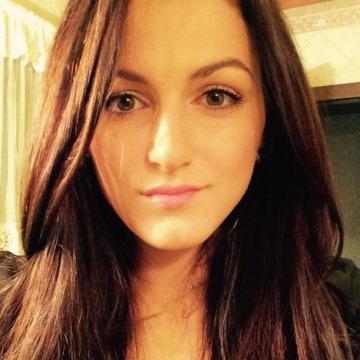 natallia, 29, Bari, Italy