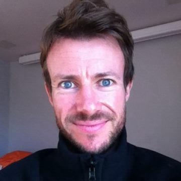 Chris, 38, London, United Kingdom
