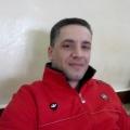 hosny, 42, Cairo, Egypt