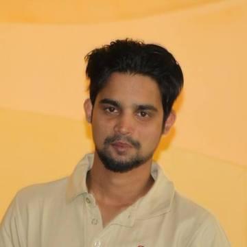 Ismail Valal, 32, Dubai, United Arab Emirates