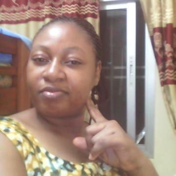 micha, 29, Yaounde, Cameroon