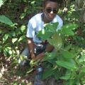 ebobone, 24, Monrovia, Liberia