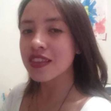 Laura Uribe, 28, Madrid, Spain
