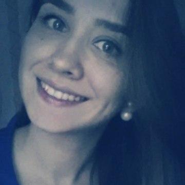 Nataly, 24, Krasnoyarsk, Russia