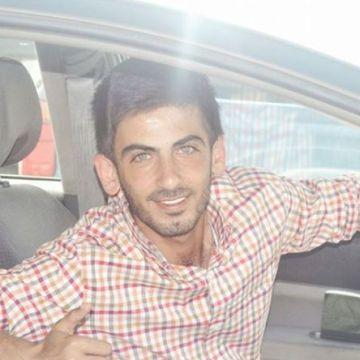 Ahmad Tobasi, 24, Amman, Jordan