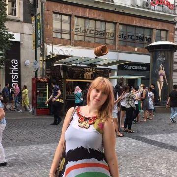 lusia, 26, Afula, Israel