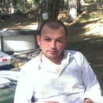 Ramazan Güler, 30, Denizli, Turkey