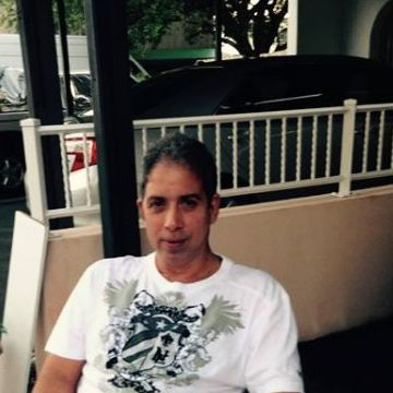 Luis Bello, 49, Hialeah, United States