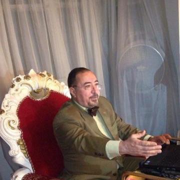 hamodihamada, 57, Bagdad, Iraq