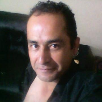 Jesus Sanchez, 51, Mexico City, Mexico