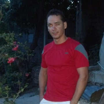 Jhonatan Soler, 34, San Cristobal, Dominican Republic