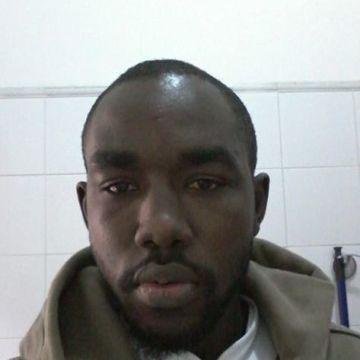 Abdou Mbaye, 31, Genova, Italy