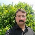 Ufuk Sayin, 35, Konya, Turkey