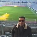Ziad, 36, Jeddah, Saudi Arabia