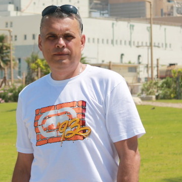 Eduard, 52, Yekaterinburg, Russian Federation