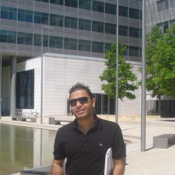 tarek, 31, Cairo, Egypt