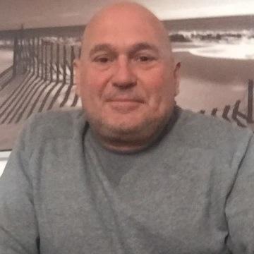 Juan Carlos Ares Jordan, 52, Sanlucar De Barrameda, Spain