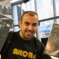 Albert Codonyer Marco, 38, Barcelona, Spain