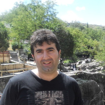turco tarek, 35, Cordoba, Argentina