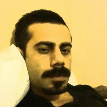 essahtan, 32, Istanbul, Turkey